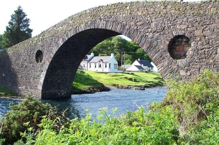 The Bridge Over The Atlantic
